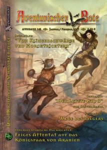 Cover Aventurischer bote 145