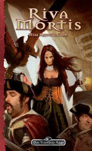 Riva Mortis Cover