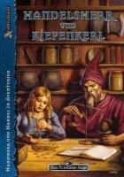 Handelsherr und Kiepenkerl von Xeledon
