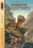 Myranische Monstren von Josch