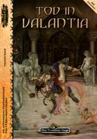 Tod in Valantia von Amirwolf