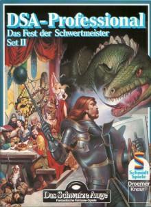 Schwertmeister Set 2 Fest der Schwertmeister Cover Ugurcan Yüce