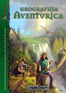 Geographia Aventurica Cover