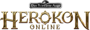 Herokon Online DSA Logo