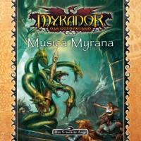 Myranor-Musikuntermalung von Ralf Kurtsiefer