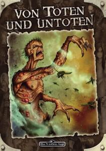 Von Toten und Untoten Cover