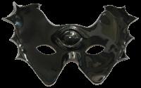 Wege der Vereinigung Vignette Maske des Meisters