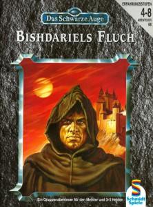 "Cover von A68 ""Bishdariels Fluch"""