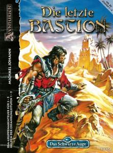 """Cover von A82 """"Die letzte Bastion"""""""