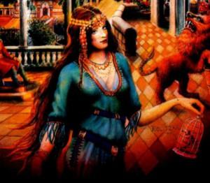 Nedime - Die Tochter des Kalifen