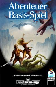 Abenteuer Basis-Spiel Cover von Claus D. Biswanger