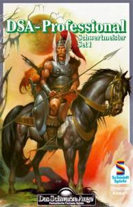 Cover der ersten Schwertmeister-Box.