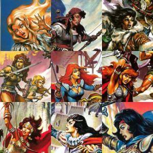 9 Frauen von Edirne-Covern