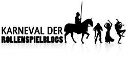 Karneval der Rollenspielblogs Logo
