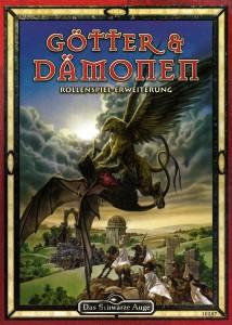 DSA4 - Götter & Dämonen