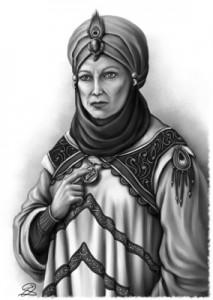 'Sybia Al'Nabab' (Verena Schneider)