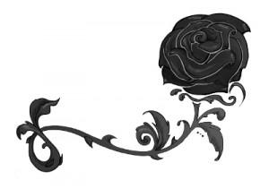 'Dornrose' von Nele Klumpe