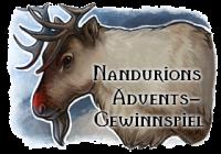 Nandurion Adventsgewinnspiel Banner