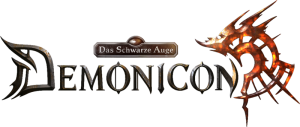 Demonicon Logo neu