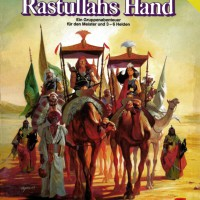 Retro-Rezension: Wie Sand in Rastullahs Hand