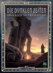 Die Dunklen Zeiten - Imperien in Trümmern Cover Marcus Koch