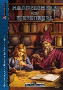 Handelsherr und Kiepenkerl Cover