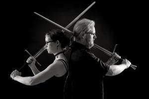 Judith & Christian Vogt - Schwerter