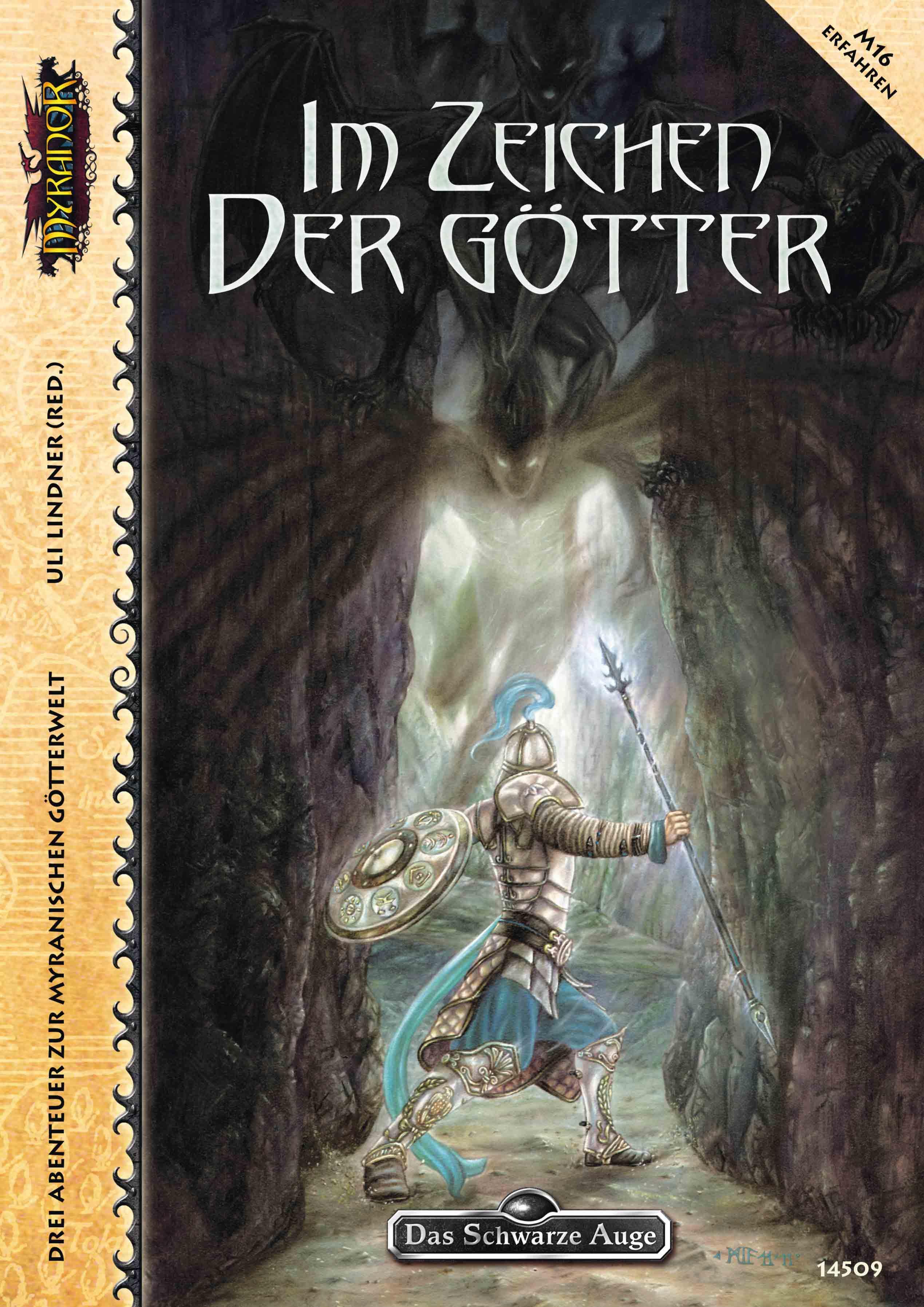 Licht vs. Dunkel - es wird episch! (2012)
