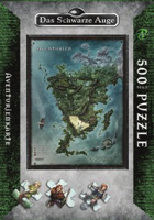 Aventurien - Das Puzzle