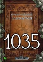 Aventurisches Jahrbuch 1035 BF von krassling