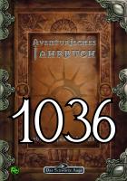 Aventurisches Jahrbuch 1036 BF von Salaza