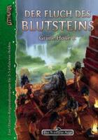 Der Fluch des Blutsteins - Grüne Hölle II von Cifer