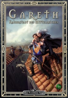 Gareth - Kaiserstadt des Mittelreichs Cover Anna Steinbauer klein