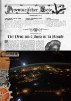 Gazettendisput 3 - Aventurischer Bote 175 & Uhrwerk Magazin 8