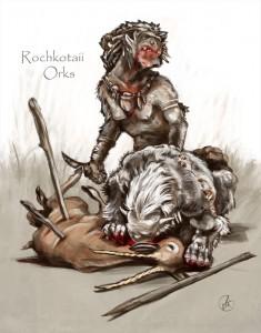 Interview Rakshazar-Projekt Orks II