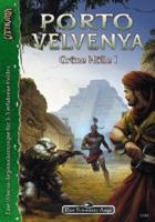Porto Velvenya - Grüne Hölle I von Cifer