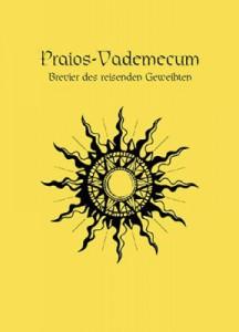 Praios Vademecum Cover