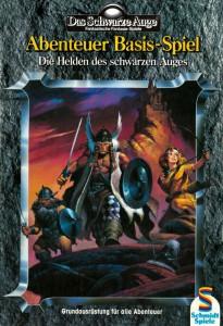Das Cover der Grundbox der 3er Edition von Altmeister Yüce. Man vergleiche das Motiv mit dem obigen Cover der neuen Schicksalsklinge.
