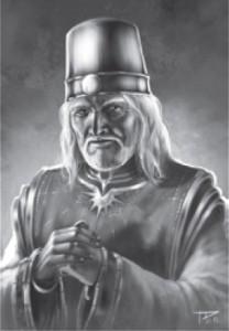 Ein vernünftiger Inquisitor: Es gibt ihn tatsächlich.