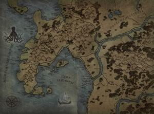 Das Jahr 16 Hal. Ganz Thorwal ist bald von den Orks besetzt. Ganz Thorwal? Nein! Denn eine Heldengruppe wird nicht müde die Lande zu bereisen, um die Schwwarzpelze in die Schranken zu weisen.