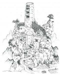 Burg Zackenberg