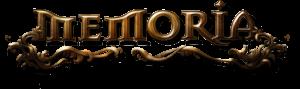 Memoria-Logo