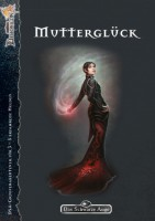 Mutterglück-Cover