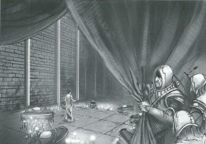 Mutterglück - Ritual