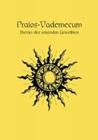 Rezension Praios-Vademecum von Wolke