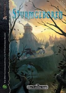 Abenteuer von Rafael Knop, Katja Reinwald und Nina Schellhas. Cover von Marcus Koch.