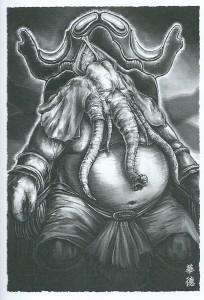 Archoliphant