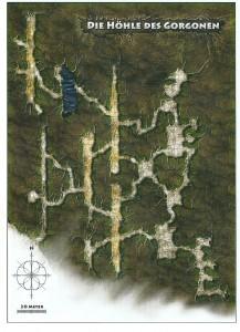 Höhle des Gorgonen