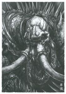 Mammut-Knochengolem