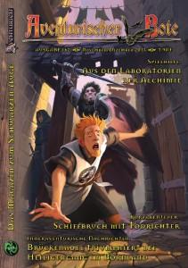 Aventurischer Bote 162 Cover